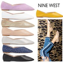 Sale★【Nine West】フラット★Monika Flat