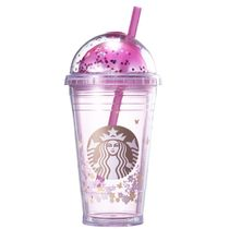 Spring flower dome cold cup 473ml