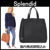 Ron Herman取扱Splendid ♡2WAY Reversibleトートバッグ
