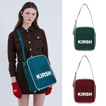 ☆KIRSH(キルシー)☆ KIRSH POCKET AIRLINE BAG HS 2色