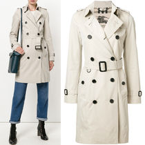 18SS BB030 KENSINGTON TRENCH COAT LONG