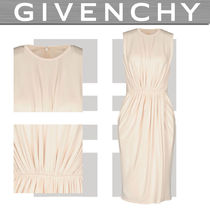 ★SALE★GIVENCHY☆ひざ丈ワンピース