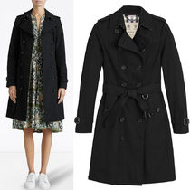 18SS BB031 SANDRINGHAM TRENCH COAT LONG
