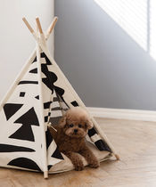 (New)(日本未出荷) Teepee Tent A. Black (M size)