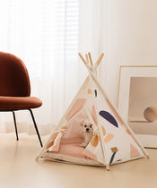 (New)(日本未出荷) Teepee Tent A. Pink (M size)