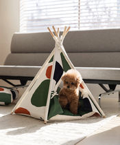 (New)(日本未出荷) Teepee Tent A. Camo (S size)