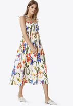 Tory Burch CONVERTIBLE IRIS BEACH DRESS