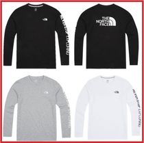 THE NORTH FACE★ENDLESS L/S R/TEE 長袖Tシャツ/追跡付
