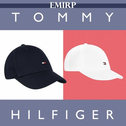 Tommy Hilfiger★大人もOK★クラシックキャップ