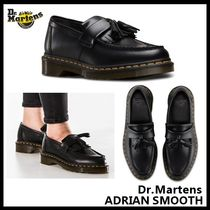 【Dr.Martens】ADRIAN SMOOTH 22209001