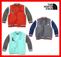 NEW★ [THE NORTH FACE] KIDS ☆K'S 1st STADIUM JACKET★