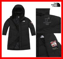 NEW★ [THE NORTH FACE] KIDS ☆ K'S PC EXPLORING COAT ★