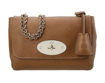 【関税負担】 MULBERRY LILY BAG OAK