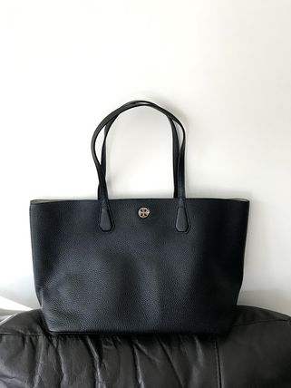 Tory Burch トートバッグ SALE☆TORY BURCH★PERRY TOTE トート A4収納OK*41135(9)