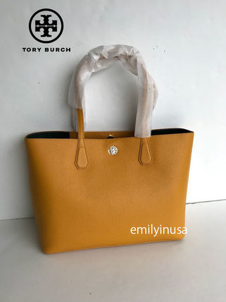 Tory Burch トートバッグ SALE☆TORY BURCH★PERRY TOTE トート A4収納OK*41135(15)