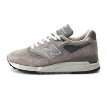 ニューバランス NEW BALANCE 998 - MEN'S(Made in USA) M998