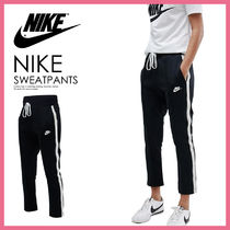 即納★NIKE スキニージャージ CUFFED SWEATPANTS★885015 010