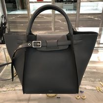 【CELINE】18SS新作 Small Long Strap Big Bag (Slate)