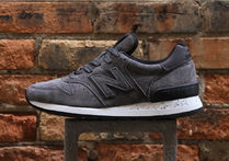 [New Balance]M995SYG Made in USA