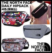 ★関税込/イベント★THE NORTH FACE DAILY HIPSACK 4色