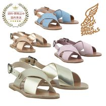 ANCIENT GREEK SANDALS(アンシェントグリーク) キッズサンダル アンシェント キッズサンダル Little-Maria 4色☆送料・関税込☆