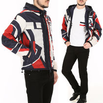 """MONCLER CAPSULE Nlon Jacket from """"Craig Green"""""""