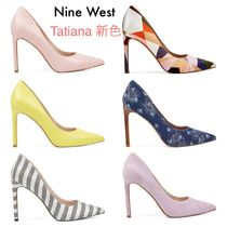 Nine West ☆大人気Tatiana Pointy Toeパンプス