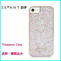SKINNYDIP★Treasureトレジャー iPhoneケース!