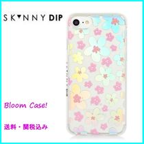 SKINNYDIP★Bloom iPhoneケース!