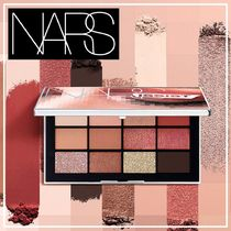 完売続出!!NARS ☆NARSissist Wanted Eyeshadow Palette☆2018