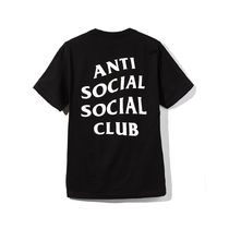 即日発送☆Anti Social Social Club☆Logo Tee 2☆t-shirt