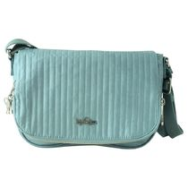 Kipling ショルダーバッグ EARTHBEAT S K23485 23J MISTY BLUE