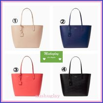 【kate spade】数量限定★上品スタイル♪トート lucia★4色