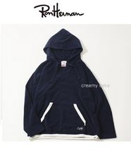 送料込★STANDARD CALIFORNIA for RHC ロンハーマンPile Hoodie