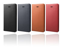 GRAMAS Full Leather Case GLC606 for iPhone SE/iPhone5s/5