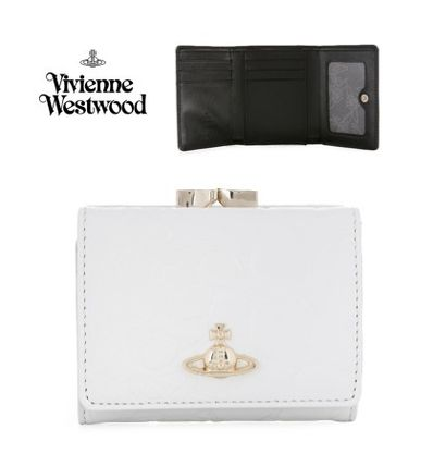 ★Agnes b★YASMINE WALLET WITH COIN POCKET