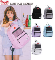 Daylife(デイライフ) バックパック・リュック 【DAYLIFE】LAYER PLUS BACKPACK★6色