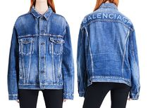 【関税負担】 BALENCIAGA DENIM JACKET
