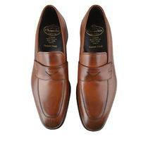 英国発送Church's☆チャーチ PARHAM LOAFERS