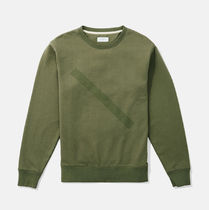 【即納】Saturdays Surf Bowery Tonal Slash Sweatshirt 長袖