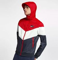 追尾/関税/送料込 NIKE SPORTSWEAR NSW  WINDRUNNER JACKET