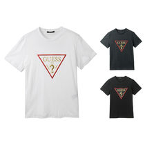 GUESS ロゴ TEE