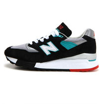 ニューバランス NEW BALANCE 998 - MEN'S KID'S M998CBB (USA)