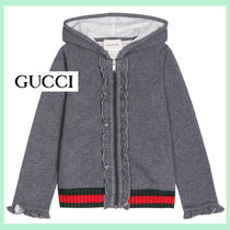 ☆GUCCI☆ Sale Sale!! フリル付き・ベビーパーカー ♪