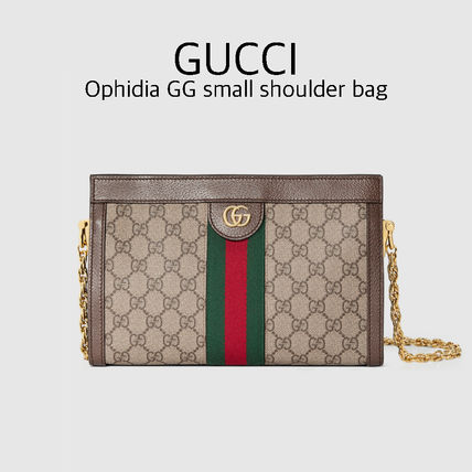 GUCCI☆Ophidia GG small shoulder bag☆ショルダーバッグ