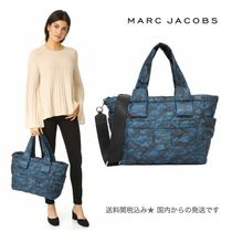 限定セール【関税送料込】MARC JACOBS Nylon Knot Baby Bag
