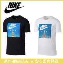 【送料関税込】NIKE☆The Statue of Liberty Tシャツ