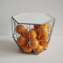 【Dailylike】 hexagon basket