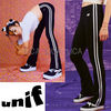 UNIF Clothing ボトムスその他 安心の国内発送 UNIF人気のTRACK PANTS