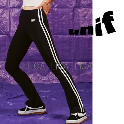 UNIF Clothing ボトムスその他 安心の国内発送 UNIF人気のTRACK PANTS(2)